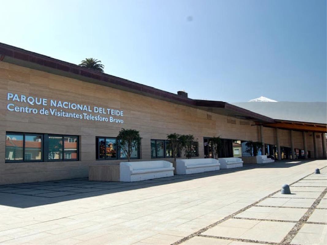 Centre de Visiteurs Telesforo Bravo à Tenerife