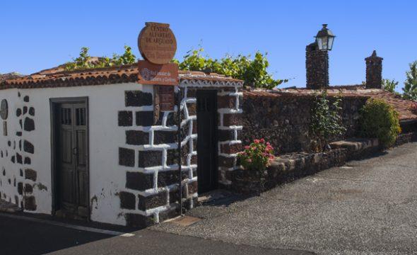 Centre potier et Musée ethnographique Cha Domitila à Tenerife