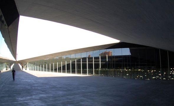 Espace des arts de Tenerife TEA